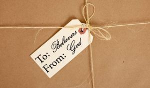 Spiritual-gift