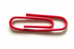one-red-paperclip-300x200