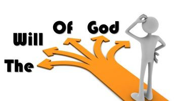 Image result for three wills of god images